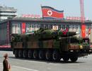 Trung - Hàn phát hiện động đất bất thường ở Triều Tiên
