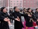 Nữ anh hùng được người Triều Tiên tưởng niệm trọng thể là ai?