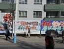 Thông điệp chống Mỹ ở Triều Tiên