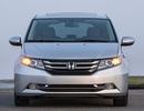 Honda triệu hồi hơn 640.000 chiếc Odyssey
