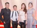 """Trương Ngọc Ánh, Đàm Vĩnh Hưng chúc mừng Nam Vương """"Mister Asia 2017"""""""