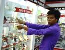 Bảo vệ trộm 80 điện thoại trị giá 1,5 tỷ của cửa hàng bị bắt