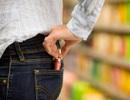 Vừa trúng số 1 triệu USD vẫn lấy cắp thỏi son từ siêu thị