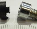 """Xốp """"graphene cốt thép"""" nâng đỡ được gấp 3.000 lần trọng lượng của nó"""