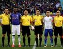 Trọng tài Thái Lan điều khiển trận Hà Nội FC - Quảng Nam bị bắt