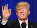 Tổng thống Trump phản pháo phán quyết của thẩm phán liên bang
