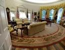 Diện mạo mới của Nhà Trắng sau khi được trùng tu