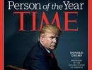 """Tổng thống Trump từ chối danh hiệu """"Nhân vật của năm"""""""