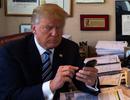 """Ông Trump từ bỏ """"vật bất ly thân"""" trước khi thành tổng thống"""