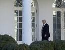 Cựu mật vụ Mỹ: Tổng thống Trump không còn an toàn trong Nhà Trắng
