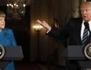 """Tổng thống Trump nói Đức nợ NATO """"một khoản tiền lớn"""""""