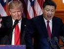"""Tổng thống Trump """"nắn gân"""" Trung Quốc về Triều Tiên trước ngày gặp ông Tập"""