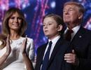 Đệ nhất phu nhân Mỹ và con trai sắp chuyển tới Nhà Trắng