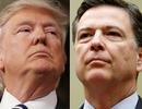 Ông Trump bất ngờ sa thải giám đốc FBI