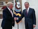 """Nhà Trắng nổi giận vì bức ảnh """"độc quyền"""" của Nga"""