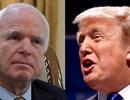 """""""Sóng ngầm"""" giữa Tổng thống Trump với phe Cộng hòa ở Thượng viện"""