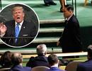 Đại sứ Triều Tiên bỏ ra ngoài trước khi ông Trump phát biểu tại Liên Hợp Quốc