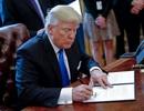 Ông Trump sẽ hạn chế người tị nạn ở mức thấp kỷ lục