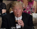Ông Donald Trump có nguy cơ gì khi uống tới 12 lon nước ngọt mỗi ngày?