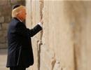 Israel tính xây ga tàu mang tên Trump tại Jerusalem