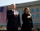 Tổng thống Trump gửi thông điệp ý nghĩa tưởng niệm nạn nhân 11/9