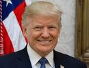 Nhà Trắng công bố chân dung chính thức của Tổng thống Trump