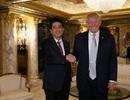 Nhật Bản muốn tăng cường liên minh với Mỹ dưới thời ông Trump