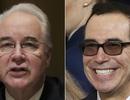 Phe Dân chủ tẩy chay phê chuẩn 2 ứng viên nội các của Tổng thống Trump