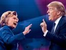 """Tổng thống Trump bước vào """"vết xe đổ"""" của bà Clinton?"""