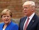 Thủ tướng Đức: Châu Âu không thể dựa hoàn toàn vào Mỹ và Anh