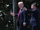 Lãnh đạo Mỹ - Trung thảo luận nhiều vấn đề gai góc trong hội đàm