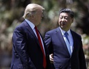 """Ông Trump tìm cách hóa giải """"điểm mù"""" của Trung Quốc trong vấn đề Triều Tiên"""