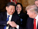 """Tổng thống Trump lần đầu tiếp Chủ tịch Trung Quốc tại """"Nhà Trắng mùa đông"""""""