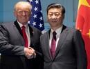 """Ông Trump dùng cuộc không kích Syria để """"gửi thông điệp"""" tới Trung Quốc?"""