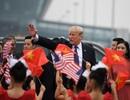 Forbes: Việt Nam thành công nhất trong chuyến thăm châu Á của Tổng thống Trump