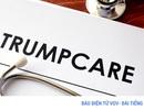 """Phe Cộng hòa Mỹ có thể phải trả giá cho một Trumpcare """"chín ép"""""""