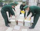 """Vượt biên, một mình """"ôm"""" 5.400 quả trứng lậu Trung Quốc về Việt Nam"""