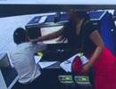 Nghiên cứu sinh Trung Quốc bị cấm bay vì tát nhân viên hàng không