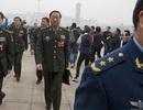 Trung Quốc cải tổ quân đội trước thềm đại hội đảng