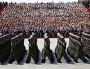 Trung Quốc tăng ngân sách quốc phòng thấp nhất trong 7 năm