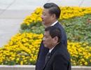 Thẩm phán Philippines đòi kiện Trung Quốc vì dọa chiến tranh