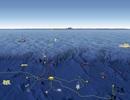 Trung Quốc ngang nhiên lên kế hoạch triển khai hệ thống quan sát dưới Biển Đông