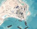 Mỹ phản đối quân sự hóa Biển Đông trong cuộc gặp cấp cao với Trung Quốc