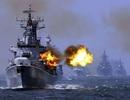 """Trung Quốc tập trận bắn đạn thật sát Ấn Độ sau khi """"xuống thang"""" căng thẳng"""