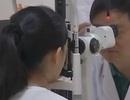 Mải chơi điện tử, cô gái Trung Quốc bị mù mắt