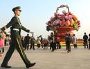 """Thực đơn tiết lộ kỳ đại hội đảng """"rất khác biệt"""" của Trung Quốc"""