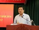 TPHCM: Tăng cường chống tham nhũng trong quy hoạch, xây dựng