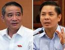 Ai là ứng viên thay ông Trương Quang Nghĩa làm Bộ trưởng GTVT?