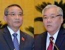 Thử thách lớn với tân Bộ trưởng GTVT, Tổng Thanh tra Chính phủ