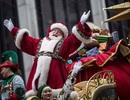 Tìm hiểu nguồn gốc lịch sử những nghi thức truyền thống ngày lễ Giáng Sinh